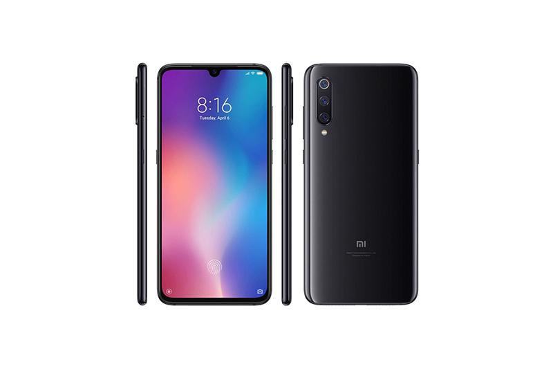 Xiaomi Mi 9 Piano Black