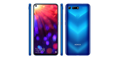 Huawei Honor View 20 Phantom Blue