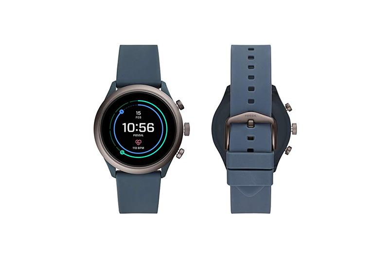 Fossil Sport Smartwatch FTW4021