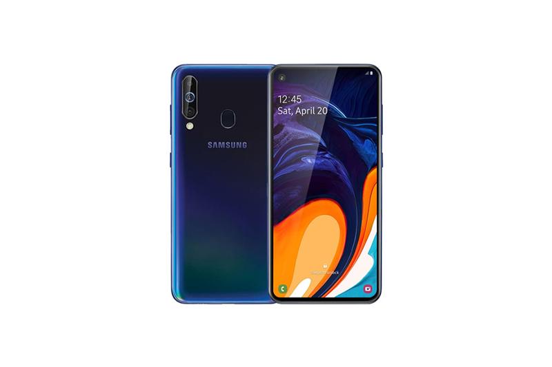 Samsung Galaxy A60 Daybreak Black