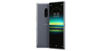 Sony Xperia 1 Gray