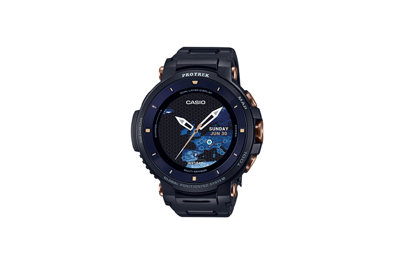 CASIO PRO TREK Smart WSD-F30SC