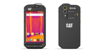 CAT Phones CAT S60