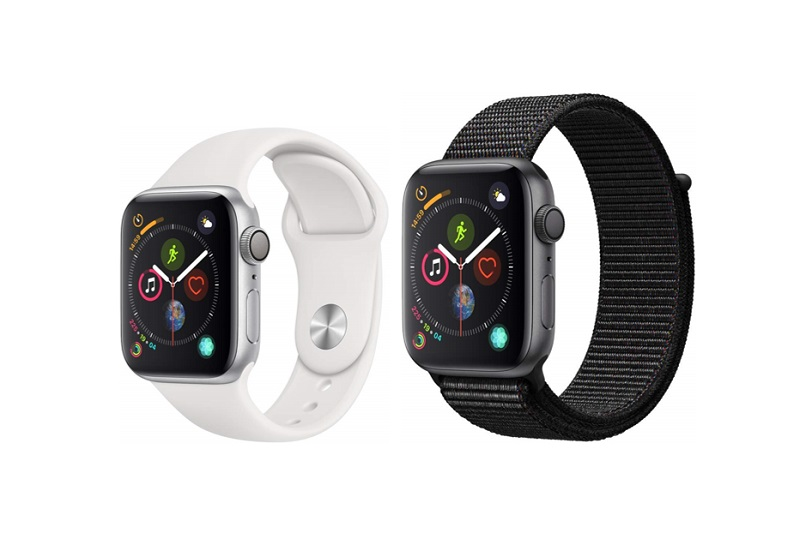 Apple Watch Series 4 GPSモデル