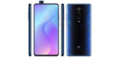 Xiaomi Mi 9T Glacier Blue