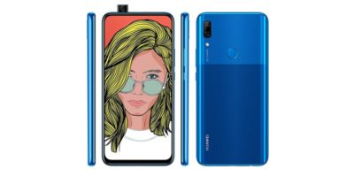Huawei P Smart Z Starlight Blue