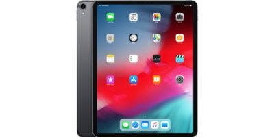 Apple iPad Pro 12.9インチ スペースグレイ