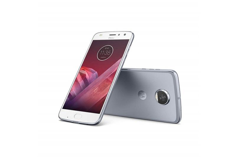 Motorola Moto Z2 Play ニンバス