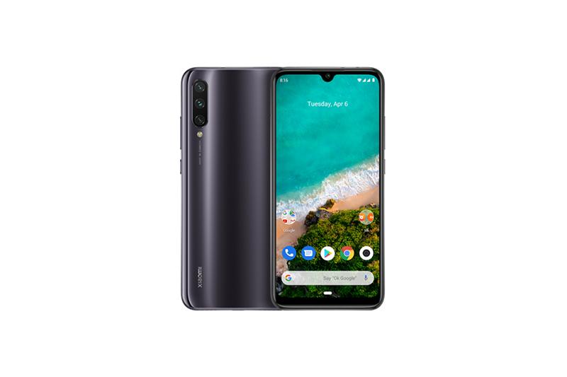 Xiaomi Mi A3 Black