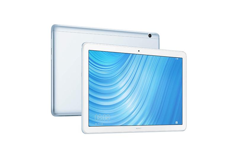 Huawei MediaPad T5 ミストブルー