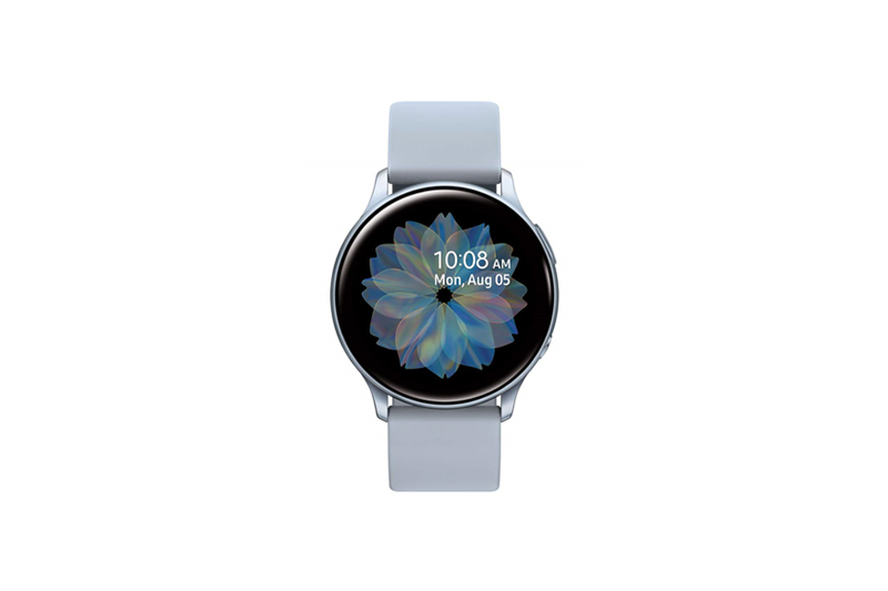 Samsung Galaxy Watch Active2 Cloud Silver
