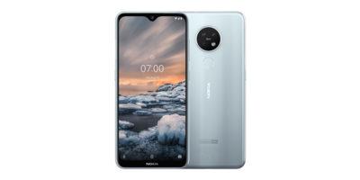 Nokia 7.2 Ice