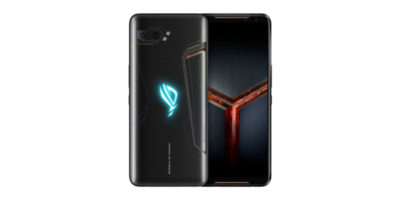 ASUS ROG Phone 2 Black Glare