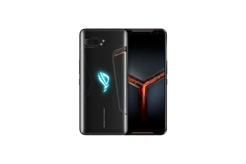ASUS ROG Phone 2 Black Glare