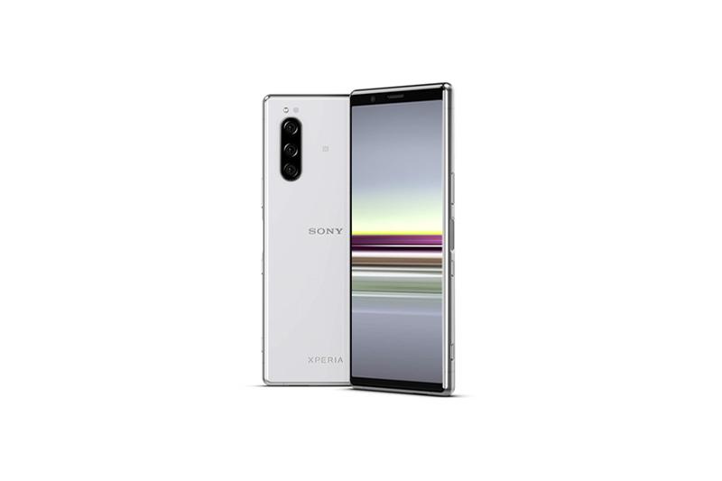 Sony Xperia 5 Gray
