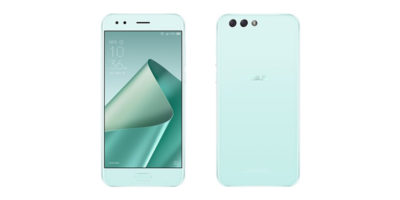 ASUS ZenFone 4 Mint Green