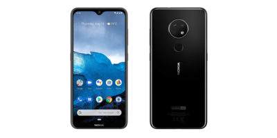 Nokia 6.2 Ceramic Black