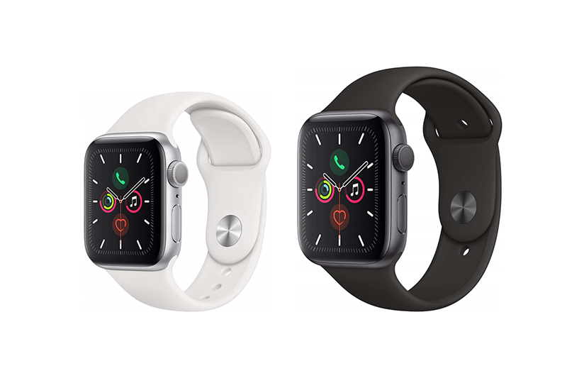 Apple Watch Series 5 GPSモデル