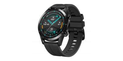Huawei WATCH GT 2 46mm Series Matte Black