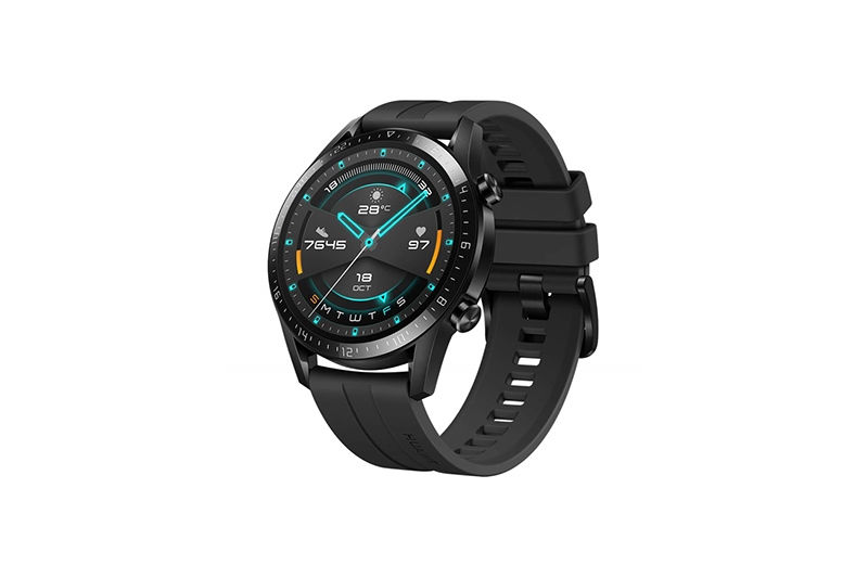 Huawei WATCH GT 2 46mm Series Matte Black