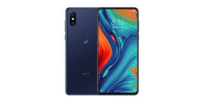 Xiaomi Mi MIX 3 5G Sapphire Blue