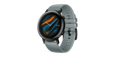 Huawei WATCH GT 2 Sport Edition 42mm Series Lake Cyan