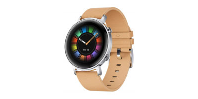 Huawei WATCH GT 2 Classic Edition 42mm Series Gravel Beige