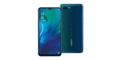 OPPO Reno A 128GB ブルー