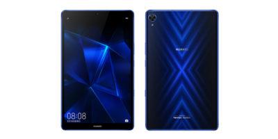 Huawei MediaPad M6 Plus