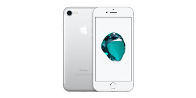 Apple iPhone 7 シルバー