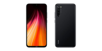 Xiaomi Redmi Note 8 Space Black