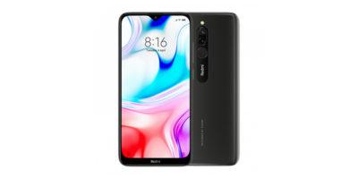 Xiaomi Redmi 8 Onyx Black