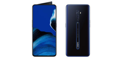OPPO Reno2 Luminous Black