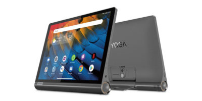 Lenovo Yoga Smart Tab アイアングレー