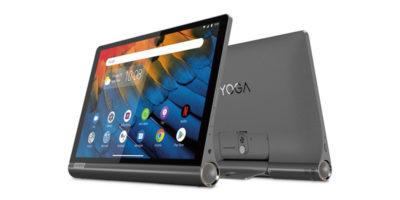Lenovo Yoga Smart Tab アイアングレー