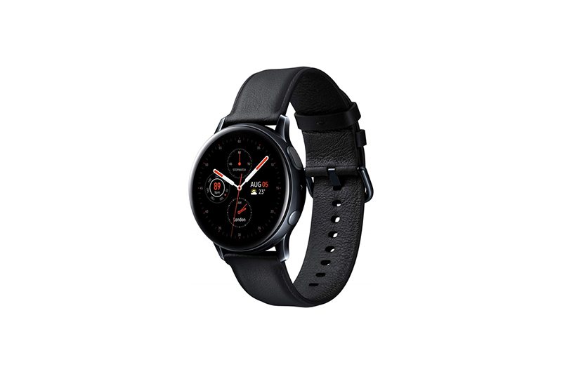Galaxy Watch Active2 ブラック
