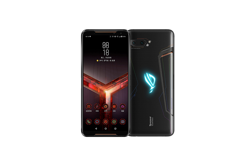 ASUS ROG Phone 2 Tencent Edition