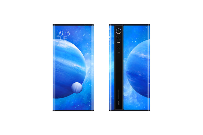 Xiaomi Mi MIX Alpha Black