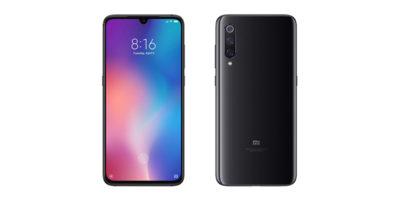Xiaomi Mi 9 Midnight Black