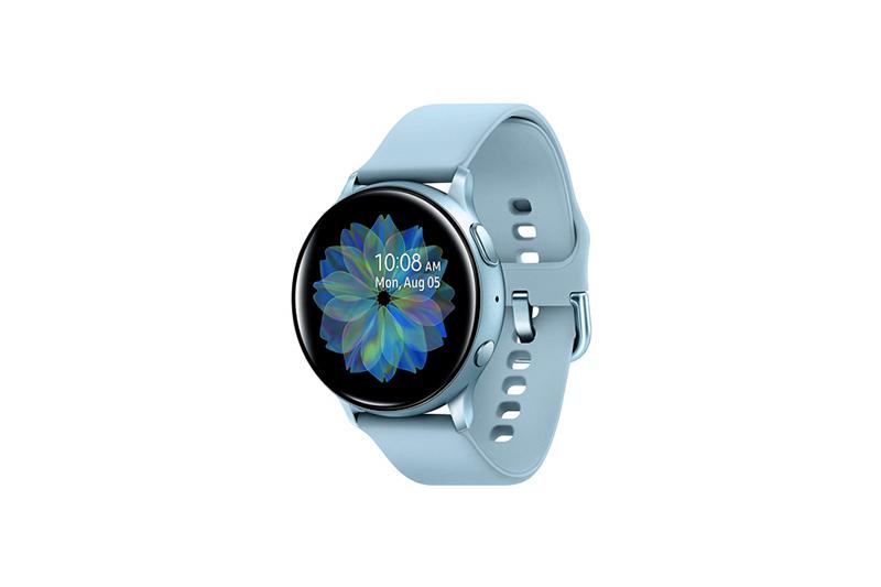 Samsung Galaxy Watch Active2 Cloud Silver