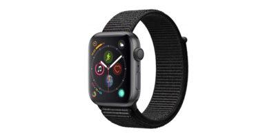 Apple Watch Series 4 44mm GPSモデル