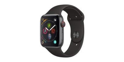 Apple Watch Series 4 44mm GPS+Cellularモデル