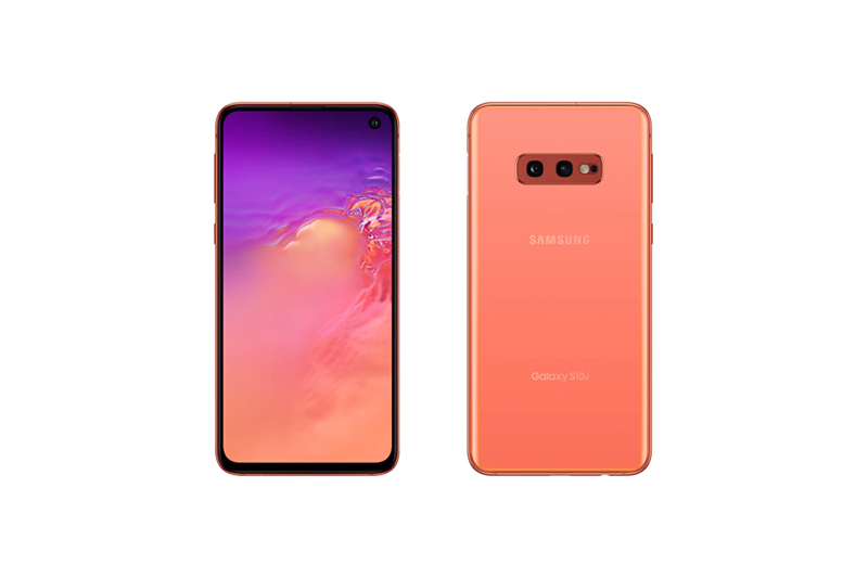 Samsung Galaxy S10e Flamingo Pink