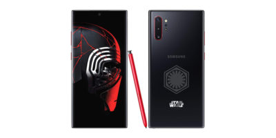 Samsung Galaxy Note10+ Star Wars Special Edition