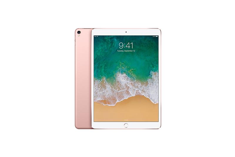 Apple iPad Pro ローズゴールド
