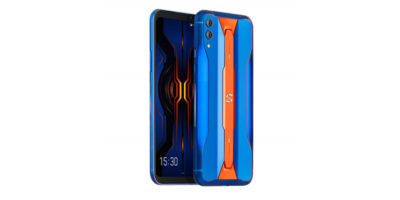 Black Shark 2 Pro Gulf Blue
