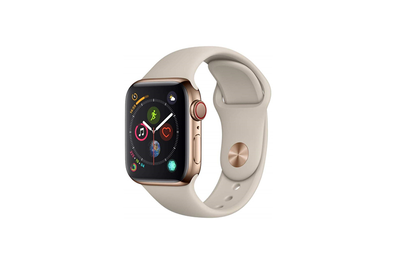 Apple Watch Series 4 40mm GPS+Cellularモデル