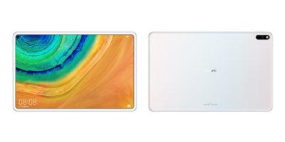 HUAWEI MatePad Pro White