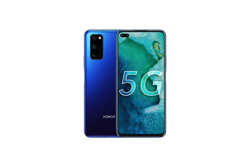 Huawei Honor V30 Pro Ocean Blue