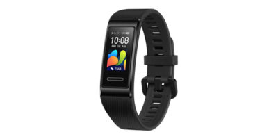 Huawei Band 4 Pro グラファイトブラック